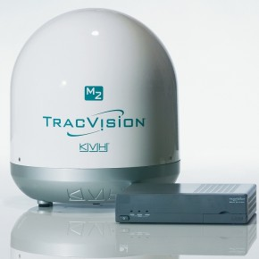 TracVision M2 DX