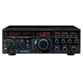 FT DX 9000 Contest